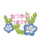 野に咲く花のスタンプ♫(個別スタンプ:06)