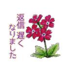 野に咲く花のスタンプ♫(個別スタンプ:27)