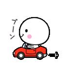 いつでも使える白いやつ☆ベスト版(個別スタンプ:40)