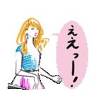 オシャレでモードな敬語スタンプ4(個別スタンプ:25)