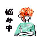 オシャレでモードな敬語スタンプ4(個別スタンプ:36)