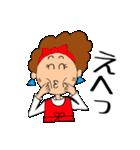 あかぼーママと犬っころ(ユーモア編)(個別スタンプ:04)