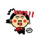 関西のおばたん(個別スタンプ:01)