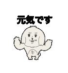 愛すべきpokoちゃん(個別スタンプ:10)