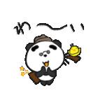 二胡パンダ(日本語版)2(個別スタンプ:31)