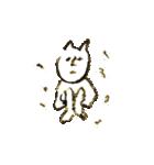 鼻筋の通ったネコ(個別スタンプ:26)