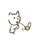 鼻筋の通ったネコ(個別スタンプ:27)