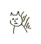 鼻筋の通ったネコ(個別スタンプ:28)