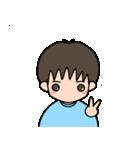 こーたろースタンプ1【文字なし編】(個別スタンプ:03)