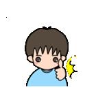 こーたろースタンプ1【文字なし編】(個別スタンプ:06)