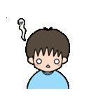 こーたろースタンプ1【文字なし編】(個別スタンプ:13)