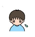 こーたろースタンプ1【文字なし編】(個別スタンプ:15)