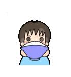 こーたろースタンプ1【文字なし編】(個別スタンプ:24)