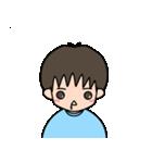 こーたろースタンプ1【文字なし編】(個別スタンプ:25)