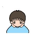 こーたろースタンプ1【文字なし編】(個別スタンプ:27)