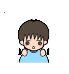こーたろースタンプ1【文字なし編】(個別スタンプ:30)