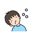 こーたろースタンプ1【文字なし編】(個別スタンプ:36)