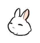 うしゃマロ(個別スタンプ:02)