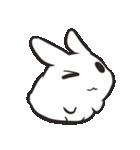 うしゃマロ(個別スタンプ:09)