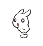 うしゃマロ(個別スタンプ:23)