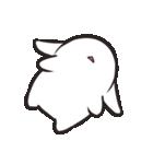 うしゃマロ(個別スタンプ:34)