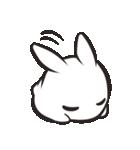 うしゃマロ(個別スタンプ:36)