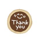 メッセージ入りクッキー(個別スタンプ:20)
