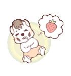 ROMY`s日常(個別スタンプ:03)