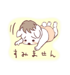 ROMY`s日常(個別スタンプ:11)
