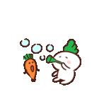 根菜ラディGO 4(個別スタンプ:16)