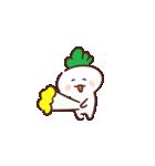 根菜ラディGO 4(個別スタンプ:28)