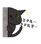 キョウさんちのネコたち(個別スタンプ:05)