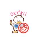 サンリオキャラクターズ あいさつスタンプ(個別スタンプ:10)
