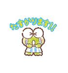 サンリオキャラクターズ あいさつスタンプ(個別スタンプ:23)
