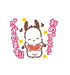 サンリオキャラクターズ あいさつスタンプ(個別スタンプ:24)