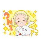 TVアニメ「約束のネバーランド」(個別スタンプ:16)
