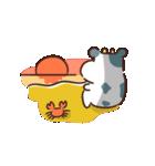 モーモー乳業 5(個別スタンプ:09)