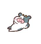 モーモー乳業 5(個別スタンプ:24)