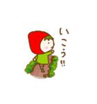 いちごちゃん vol.02(個別スタンプ:10)