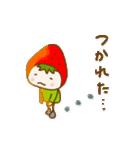 いちごちゃん vol.02(個別スタンプ:36)
