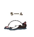 気さくなペンギン(個別スタンプ:39)