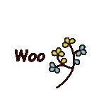 日常で使えるスタンプ【北欧風】(個別スタンプ:21)
