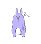 うざちょ(個別スタンプ:03)
