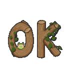 カエルのあいさつ 敬語(個別スタンプ:02)