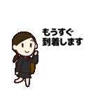 【敬語】会社員の日常会話(個別スタンプ:30)