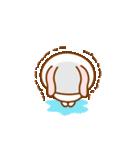 ❤️涙の敬語【たれ耳うさぎ】(個別スタンプ:29)