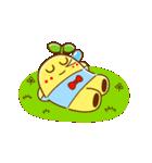 """ふなっしー """"春バージョンスタンプ""""(個別スタンプ:07)"""