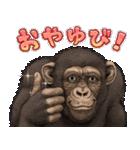ちんぱん人2(個別スタンプ:01)