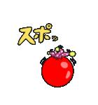 東方Project 東方風船劇 stage 2(個別スタンプ:34)
