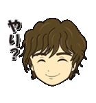 尾鷲弁(おわせべん)【イケメン編】(個別スタンプ:1)